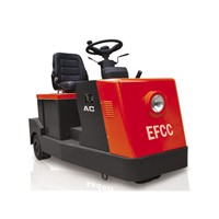 All electric stand-up tractor driving type(24V) EPQ30B