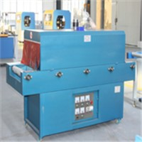 Aluminum Shrink Wrapping Machine SSM-350
