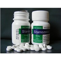 Top Quality Stanozolol Tablets  Steroid Wholesale Supplyment