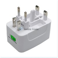 EU UK US CHN JP AU SPAIN To Universal World Travel Power Socket Plug Adapter Convertor all