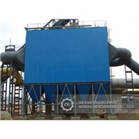 High Performance cement industry bag filter