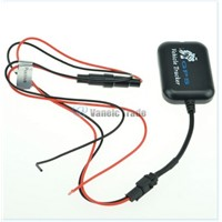 Hot Mini Vehicle Motorcycle Bike GPS/GSM/GPRS Real Time Tracker Monitor Tracking