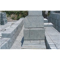 Natural stone floor tiles; slate paving stone; durable stone tiles