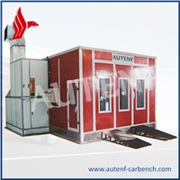 Quality Car Painting and Spray Booth (AUTENF CSB5017LF)