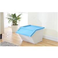 Thicken Durable Plastic Storage Box for Household Sundries