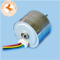 air dryer/hair curler BLDC motor,24mm brushless dc motor