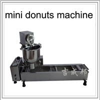 automatic mini donuts machine