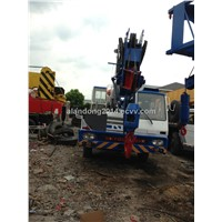 kato used original cranes 25t