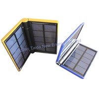 rechargeable solar charger for mobile phones