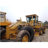 caterpillar 140G used motor grader