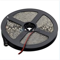 5M SMD 5050 LED Strip 60LEDs/meter Non-waterproof