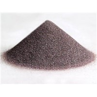 Brown Fused Alumina CAS 1344-28-1