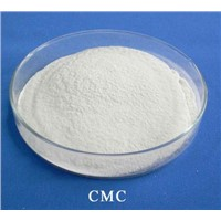 High viscosity cmc textile grade sodium carboxymethyl cellulose
