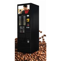 Grinder Coffee Bean Vending Machine