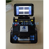 fiber  splicing machine ALK-88A fiber fusion splicing