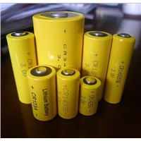 CP604050 Thin-Film Lithium Battery 3.0v 3000mah Thin Cell CP604050 Flexible Limno2 Battery