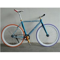 COMFORT CF-E-903 700C Fixed Gear bike