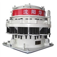 china symons spring cone crusher (pys)