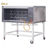 Stainless steel Gas Rotisserie for Whole Pig /Lamp BY-GB368K