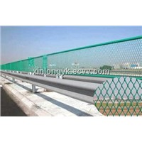 bridge fence /welded fence /protecting mesh