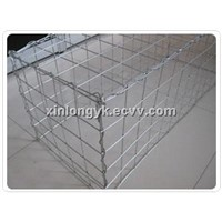 gabion box  fencing/gabion box /welded gabion box