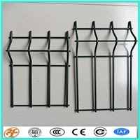 Galvanized Welded Garden Wire Fence Panels