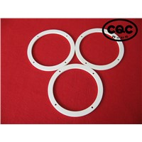 structure electrical Alumina insulation ceramic ring