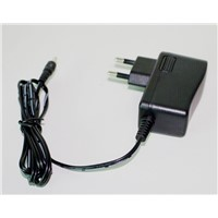 18V 500mA 6W AC/DC Switching Power Supply Adapter for LED Lighting Strips/LCD Monitor