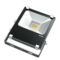 Waterproof IP65 Orsam 30W Driverless LED Floodlight