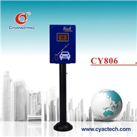 Car Park Remote Control with Long Range RFID/UHF Card/Tag  Reader