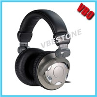 Dynamic Hi-Fi Stereo Headphone Headset
