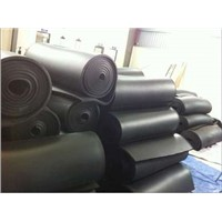 EPDM foam sheet production line