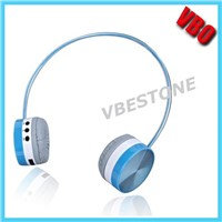 Hot Selling Lightweight Stereo Wireless Bluetooth Headset