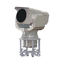 JH602-1100/110Super-long Range Electro-optic Search & Tracking System