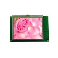 LCD Module  5inch TFT LCD  Resolution:800*480 pixels