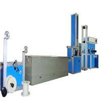 PV Ribbon High-speed Automatic Tin-plated machine