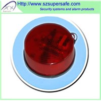 Xenon strobe warning light