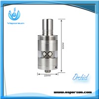 wholesale rebuildable RBA /RDA orchid atomizer from China