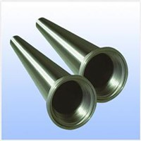 centrifugal ductile cast iron pipe mould