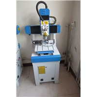 Olive Nut CNC Engraving Machine (RF-3030)