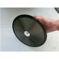 resin bond diamond grinding disc for carbide