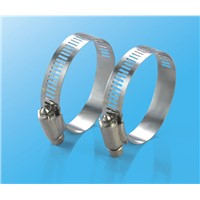 2015 Hot product stainless steel cable hose clamp,cable tie,cable band