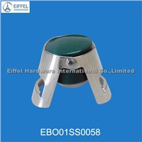 High quality stainless steel champagne stopper(EBO01SS0058)