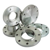 Stainless Steel Pipe Flanges, Fittings Flange