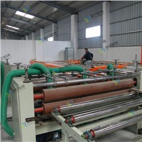 Direct Selling Gypsum Ceiling Tiles Making Machine