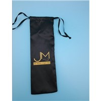 popular Full cuticle satin bags hair wholesales