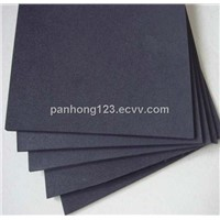 styrene-butadiene rubber/SBR foam sheet