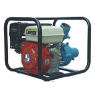 2inch gasoline water pump QG65-60