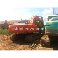 ex220 used hitachi excavator for sale