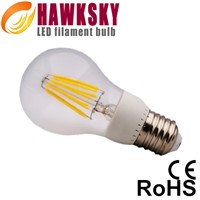 new sale high quality led filament bulb factory